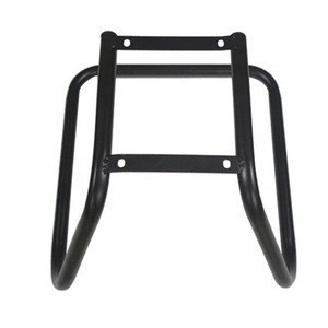 Custom metal tube bend weld chair frame fabrication, custom camping finishing outdoor used metal chair frame