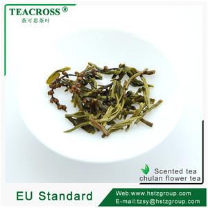 EU standard Chulan Flower Tea (Chloranthus Flower Tea)/blended tea