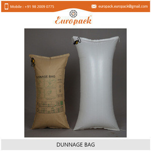 Factory Direct Secure Cargo Transport Container Dunnage Air Bag