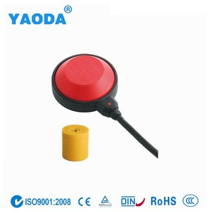 Float Switch for Water Pump