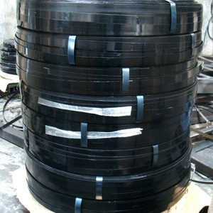 Good Price black blue Strapping Wire Packing Strip from Linyi city Factory