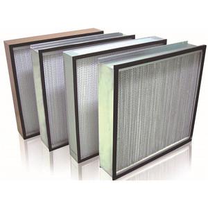 Hot sale cheap H13 HEPA air filter