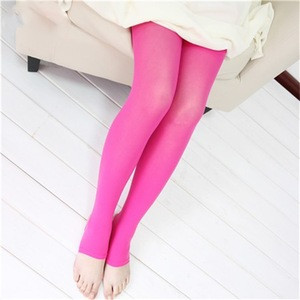 Kids Cotton Tights Pantyhose sock