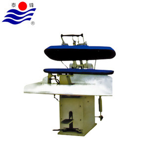 Laundry equipment&automatic industrial pressing iron machine