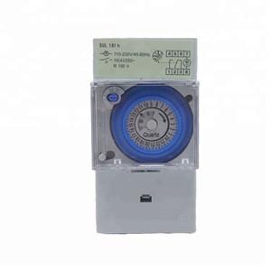 Mini setting 30 Minutes SUL181h Timer Switch