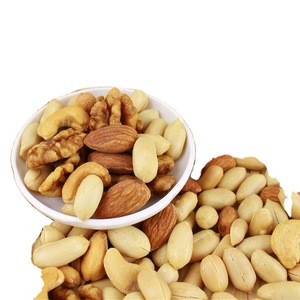 Mixed Nut Very Hot And Healthy Food Snack Full Of Nutrition Daily Nuts Factory Price And Good Price