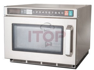Multifunctional Commercial industrial microwave oven for sale
