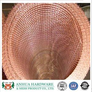 Phosphor Bronze Wire Mesh/Copper Wire Mesh/Phosphor Bronze Wire Cloth