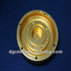 Precision CNC Machining Brass Parts(OEM) mechanical tools names