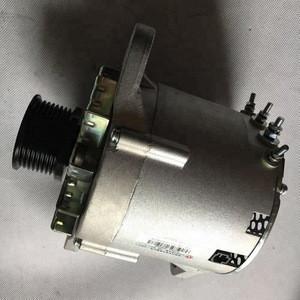 QSB5.9 engine parts 5331999 24V 45A Alternator 4988377 JFZ276W JFZ2403