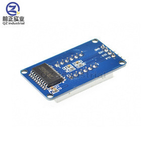 QZ high quality for Arduino 4 bits TM1637 digital tube LED display module with clock display TM1637 drive module