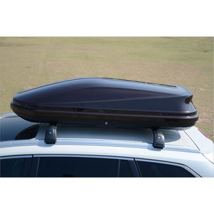 Suitable for all types of models waterproof ABS material 450L car roof box