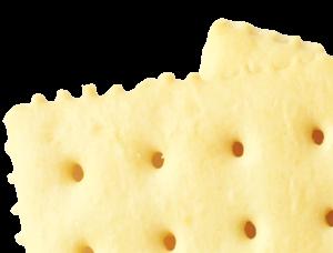 Super cheap thin soda milk biscuit