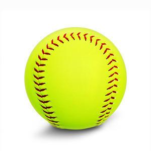 Team Sports Official Cheap Durable Leather Baseball Softball Ball