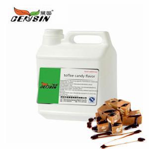 Toffee Essence Liquid Milk Flavoured Toffee Candy Flavor