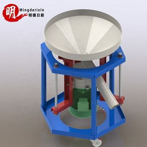 Top Sale Cheap  Powder Sieving Machine for Powder Coat