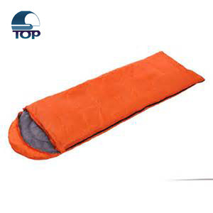 Whosale traveling outdoor camping sleeping bag