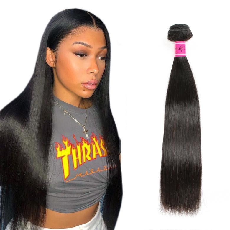 YF Wholesale Virgin Free Sample Brazilian Human Hair Weave Bundles,Real Original Brazilian Hair Vendors