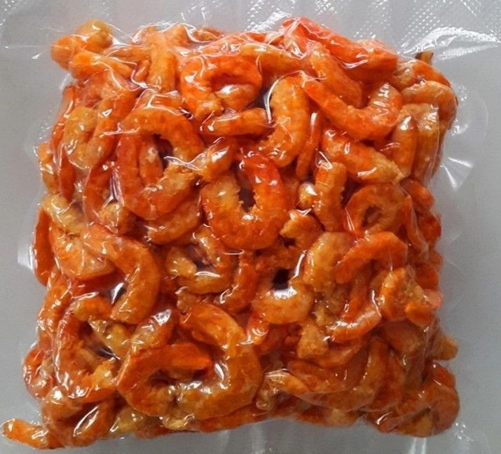 High quality dried shrimp at good price