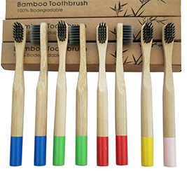 Import Bamboo Toothbrush from China