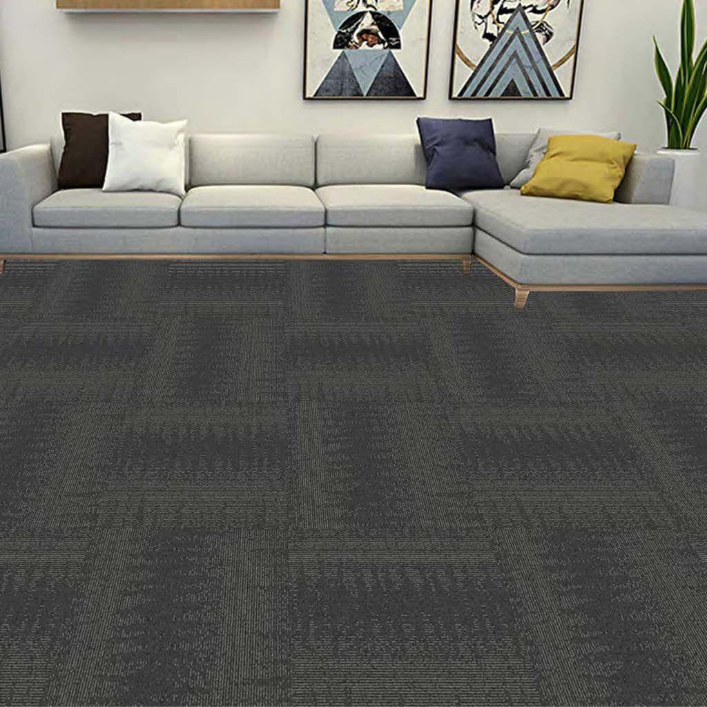 Hyde Park Carpet Tiles