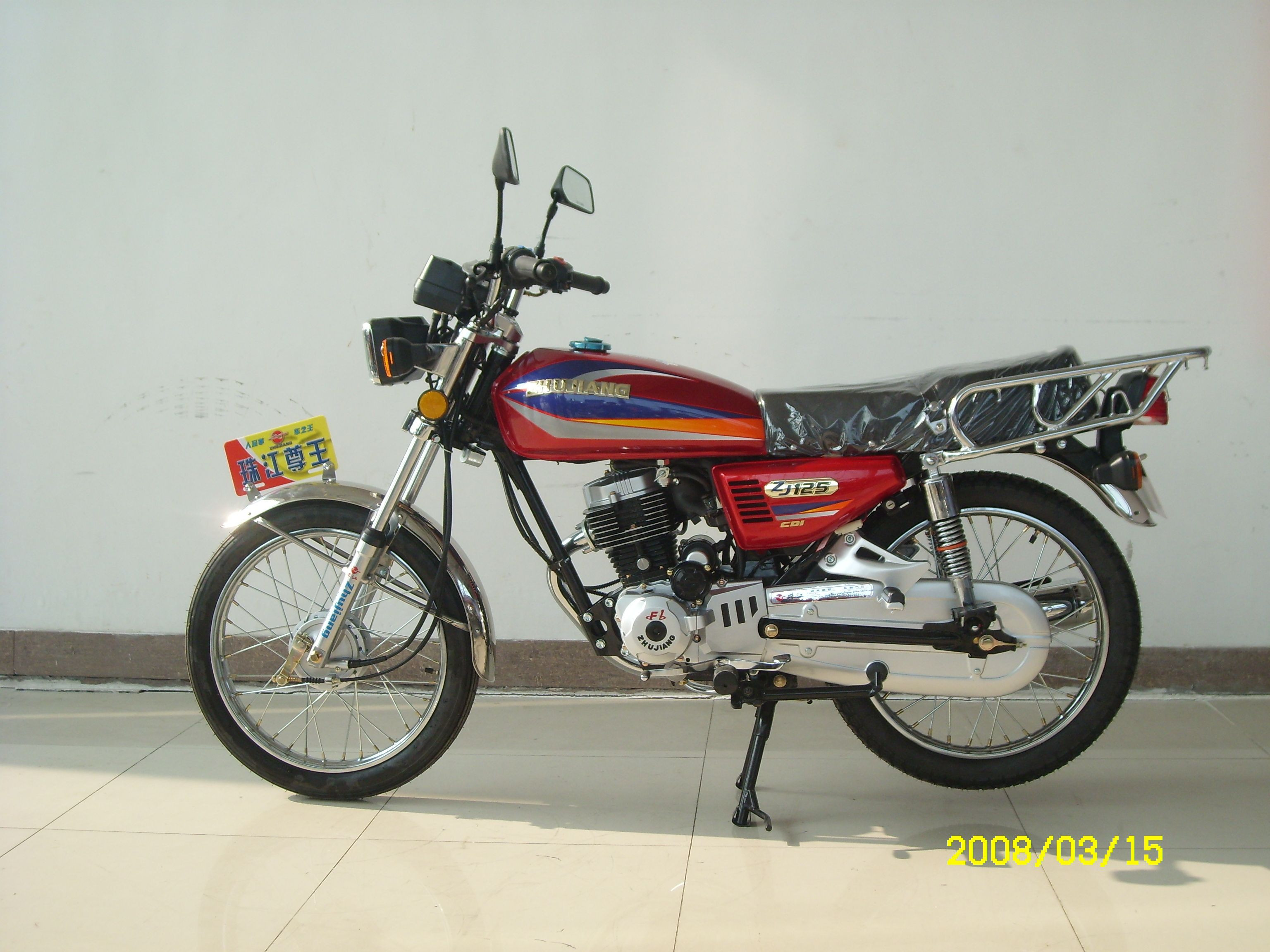 125cc-250cc motorcycles high quality from China
