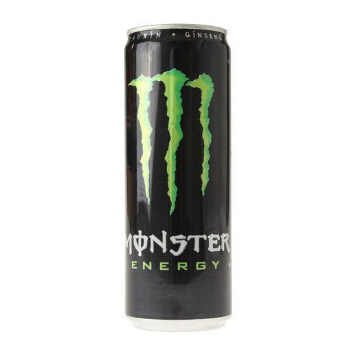 MONSTER ENERGY DRINK 355 ML