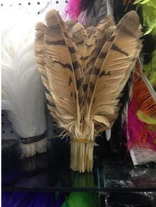 10-15 inches / 25-36cm pheasant natural pheasant tail pheasant feather