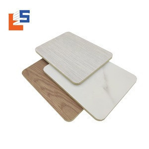 1220*2440mm 5mm thickness wpc waterproof+soundproof WPC plastic board