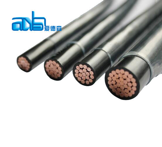 1.5mm 2.5mm electric cable copper wire 4mm PVC insulated Nylon coated THW THHN electric wire and cable 16mm