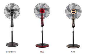 2018 the hottest high quality quiet VDE fan
