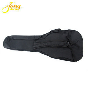 600D Water-resistant Oxford Cloth Carrying Case for 40In guitar bag