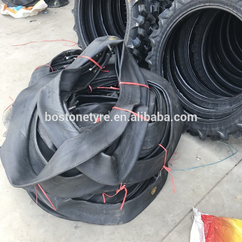 Agricultural  farm tractor tire inner tubes