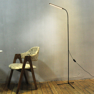 China Floor Lamp With USB Cable