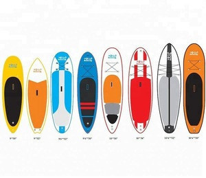 Best design paddle board for Surfing, Inflatable stand up paddle board surf