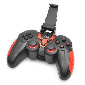 Best sales cheap and quality android mobile game joystick with clip support PC