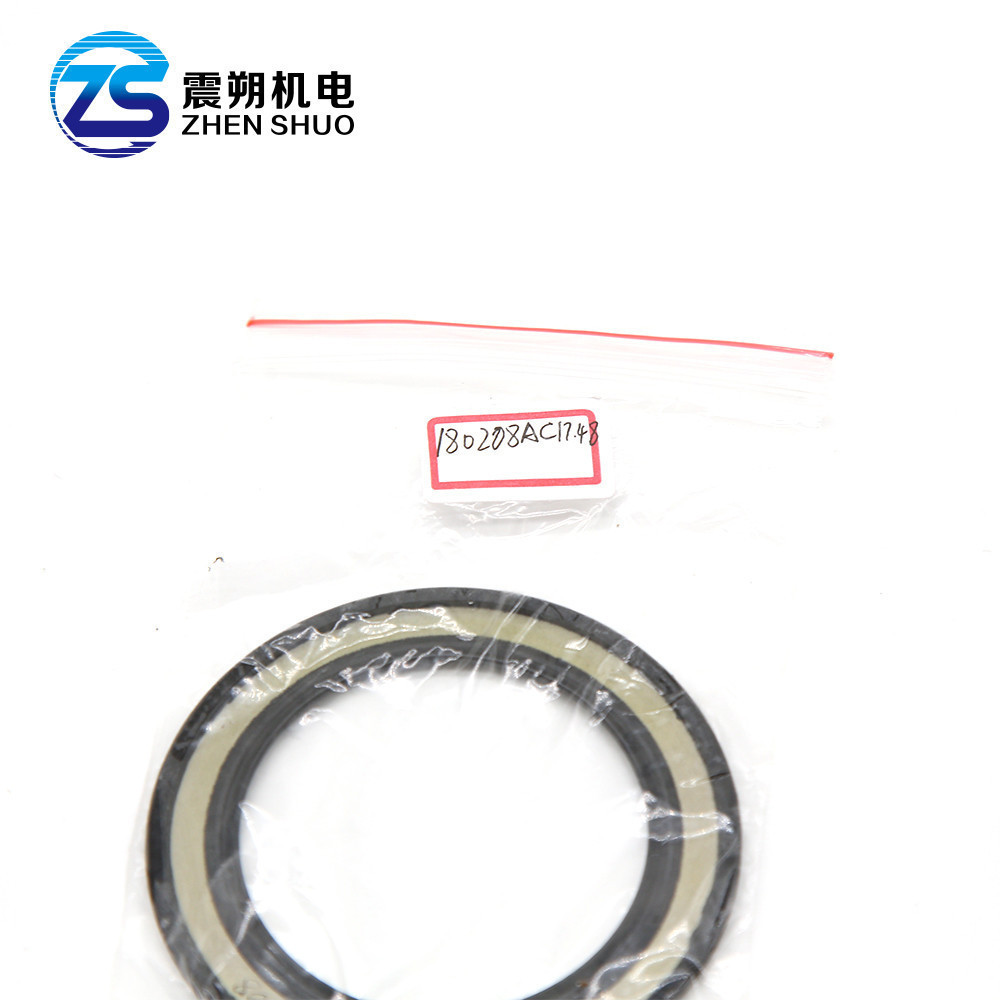 Bronze filled PTFE bearing guide strip GST hydraulic seal