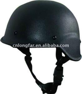 Bulletproof helmet FDK-4
