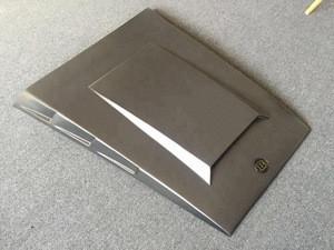 Carbon fiber hood for B*Z AMG G50/G55