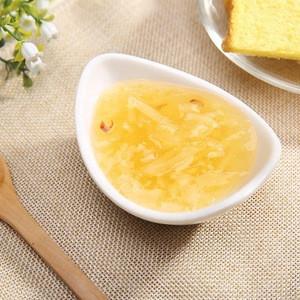 Chinese Fresh Lemon honey tea honey bee box honey bee