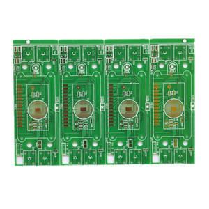Custom 94v0 FR4 Rigid PCB Circuit Board Flexible PCB