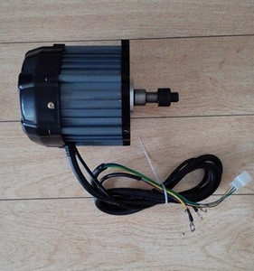 CY BRUSHLESS MOTOR 900W USED IN ELECTRIC TRICYCLE