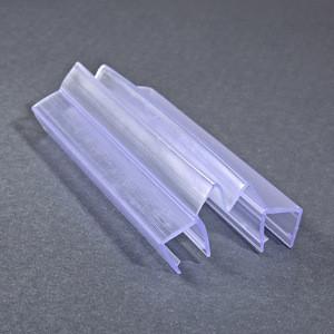 Glass Shower Door Frame Sealing Strip u profile
