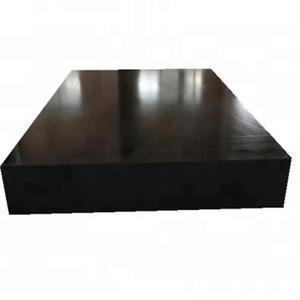 Granite flat surface plate measurement
