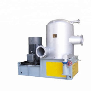 High Capacity Up Flow Paper Pulp Pressure Screen For Pulping