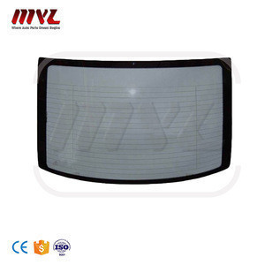 High cost performance Rear windshield for Roewe