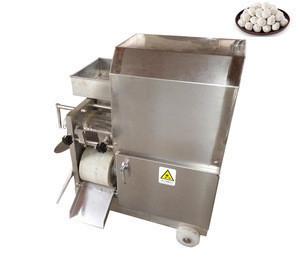 High Efficiency Fish Bone Removing Machine Fish Fillet Making Machine