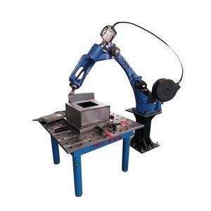 High Precision 3D cast iron  table for sale