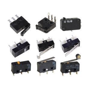 High quality 13 KLS brand zippy micro switch