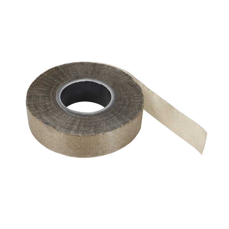 High temperature mica belt customized size electrical insulation materials mica tape for fire resistant electrical materials
